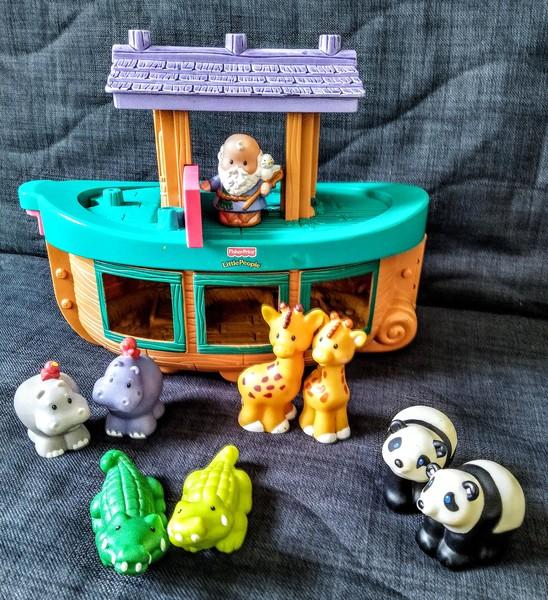 K5528: Noah's Ark