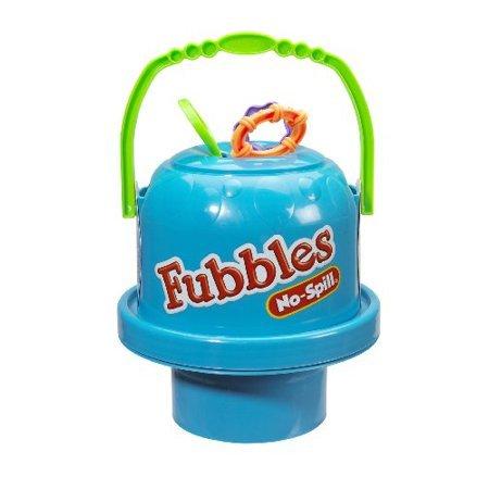 T5617: Little Kids Fubbles Bubble Bucket