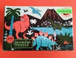 K8290: Dinosaurs Glow in the Dark Puzzle