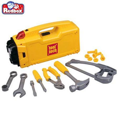 T57000: Tool Tech Tool Set