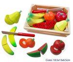 K5172: Fruit Cutting Set