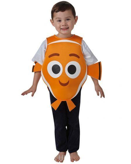 T5210: Finding Nemo Costume 3-4 Years