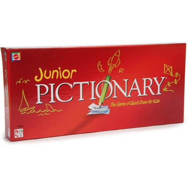 S9642: Junior Pictionary