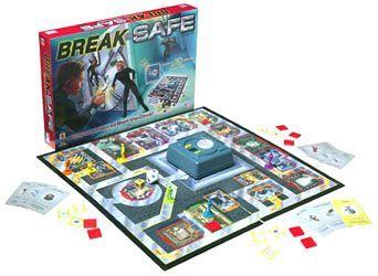 S9643: Break the Safe Game