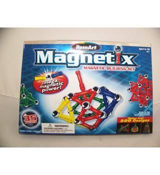K3743: Magnetic Building Sets (5 Box Sets)