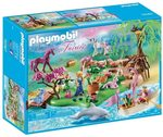 K5390: Playmobil Fairies
