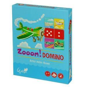 K9211: Zooom! Dominoes