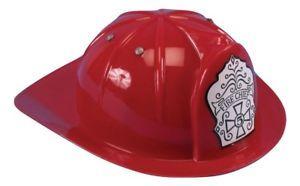 K512: Fire Hat