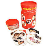 K9301: Memory Game - My Family and Friends