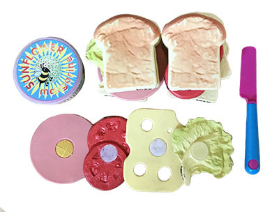 K5119: Sandwich Set Cut and Play