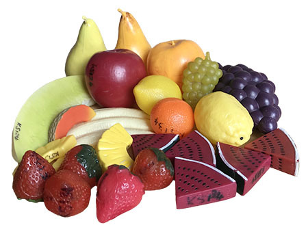 K5134: Fruit Selection