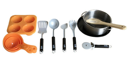 K5163: Cooking Equipment