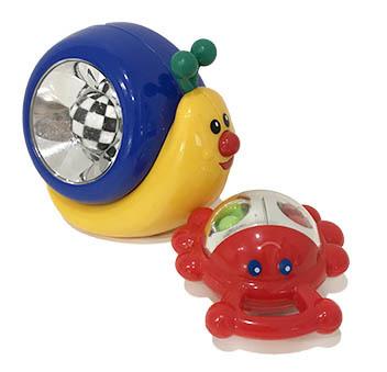 B1327: Animal Toys