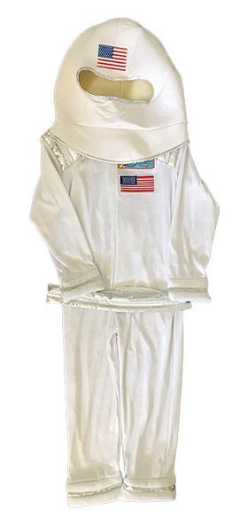 K511395: Spacesuit Costume