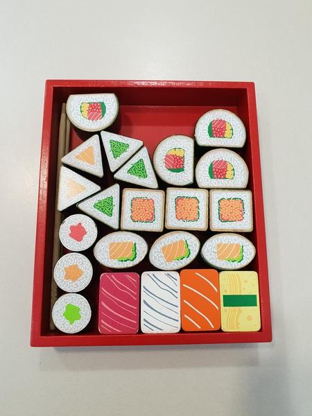 K515160: Sushi Set