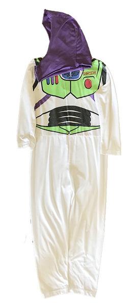 K5201: Buzz Lightyear Costume