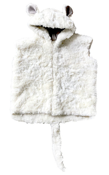K52012: Sheep Costume