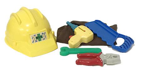 K5240: Bob the Builder Set