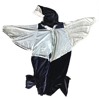 K5258: Shark Dress Up