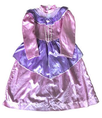K52220: Princess Dress Up