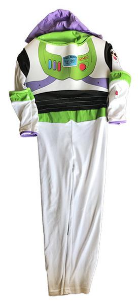 K5220: Buzz Lightyear Costume