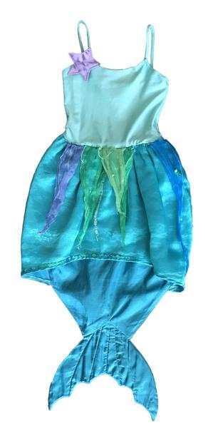 K521322: Mermaid Costume