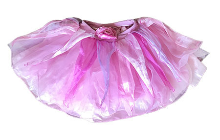 K521326: Pink Fairy Skirt