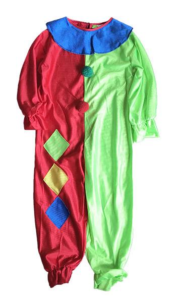 K521330: Clown Costume