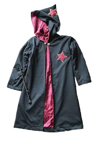 K521331: Wizard Costume