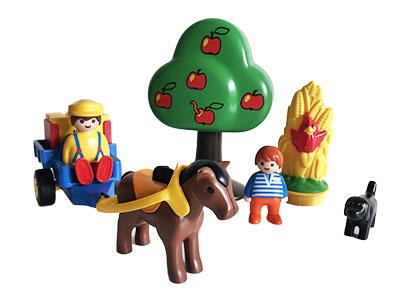 K5342: Playmobil