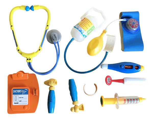 K5358: Medical Set