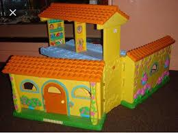 K5379: Dora Doll House