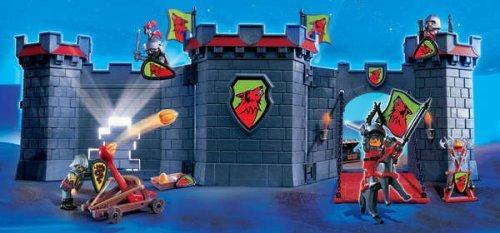 K531021: Playmobil Castle