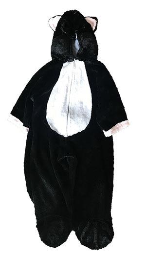 K531267: Cat Costume