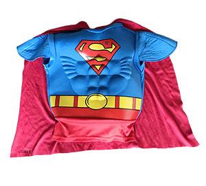 K531268: Superman Costume