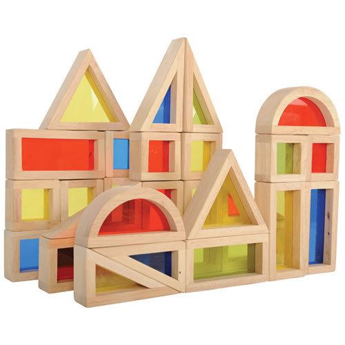K7120: Rainbow Blocks