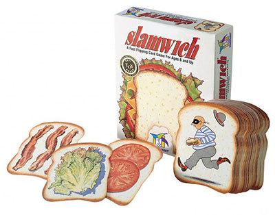 K901410: Slamwich