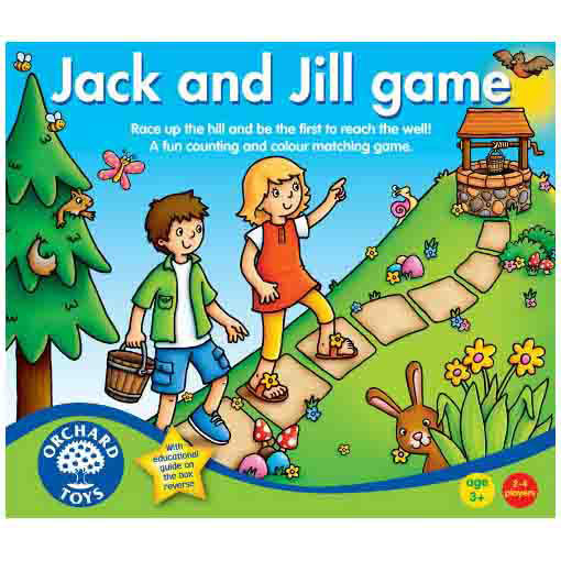 K9124: Jack and Jill Game