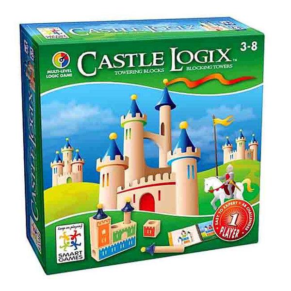 K9142: Castle Logix