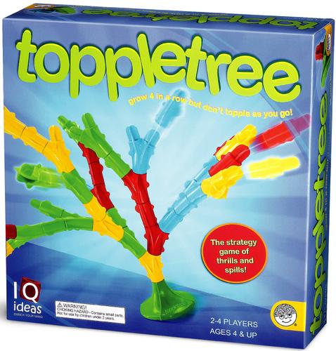 K911401: Toppletree