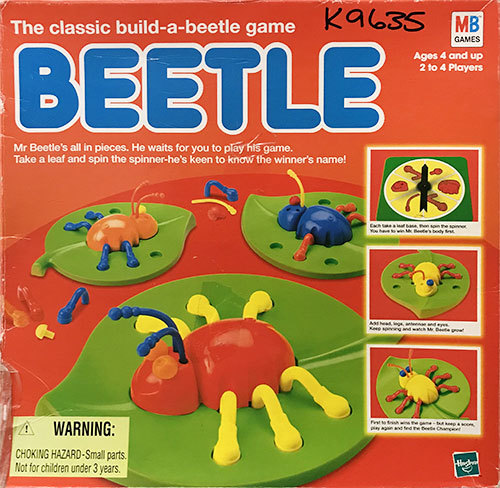 K9635: Beetle