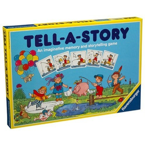 S9511: Tell a Story