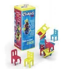 S9640: Chairs Game