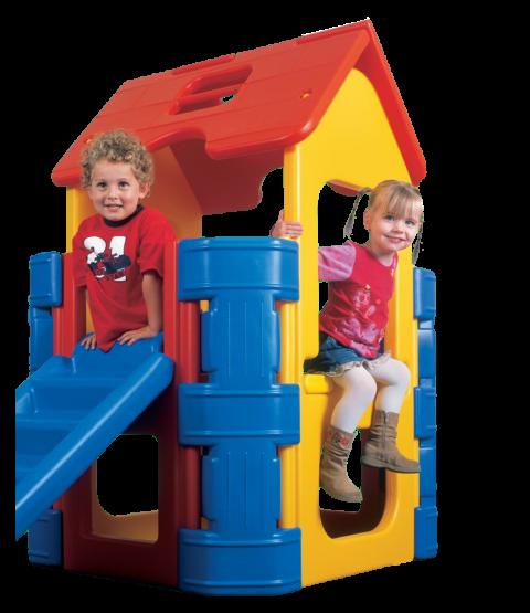 T1101: Large Cubby/Slide