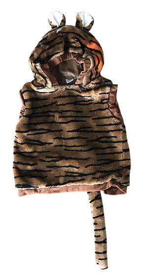 T5206: Tiger Dress Up (12-24 months)