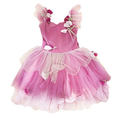 T521314: Pink Fairy Dress