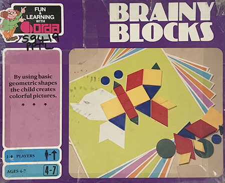 S9419: Brainy Blocks