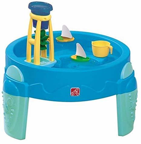 Z1205: Water Play Table (3 week borrow ONLY)
