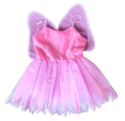 T5292: Fairy Costume