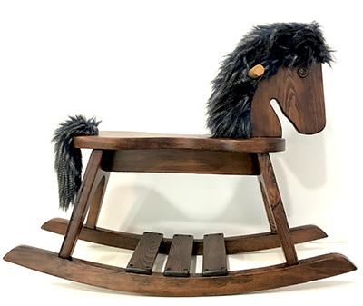 T1223: Rocking Horse